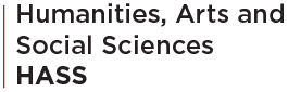 Humanities, Arts and Social Sciences (HASS) Retina Logo